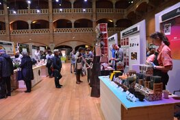 Chocoa Festival 2020 goed bezocht