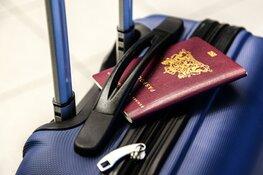 Jonge paspoortvervalsers uit Amsterdam en Uithoorn gepakt