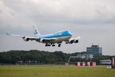 'Drastische' bezuinigingen bij KLM door coronavirus