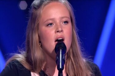 17-jarige Sophia uit Weesp glorieuze winnares The Voice
