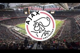 Ajax contracteertGiovanni Manson Ribeiro