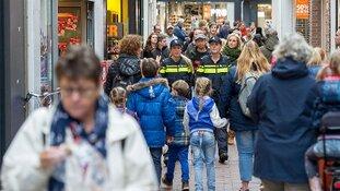 Politie en OM spelen capaciteit vrij met nieuwe aanpak winkeldiefstal