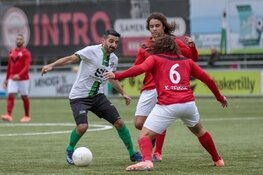 Einde aan goede reeks AFC na blamage in Scheveningen