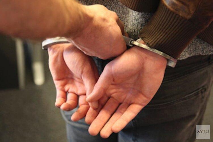 Gewapende overval in Duivendrecht, verdachte opgepakt