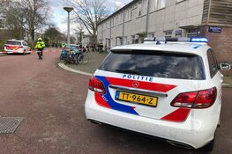 Dode na schietincident in woning Oost
