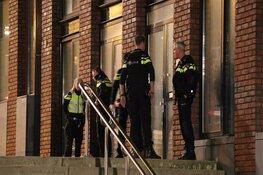 Woning beschoten aan Martin Ennalsplein