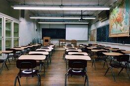 Vanmiddag spoedoverleg over sluiting scholen