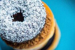 Dunkin' lanceert eigen bezorgservice Dunkin' Delivery