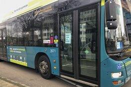 """Connexxion past dienstregeling aan: """"Aanzienlijk minder reizigers in openbaar vervoer"""""""