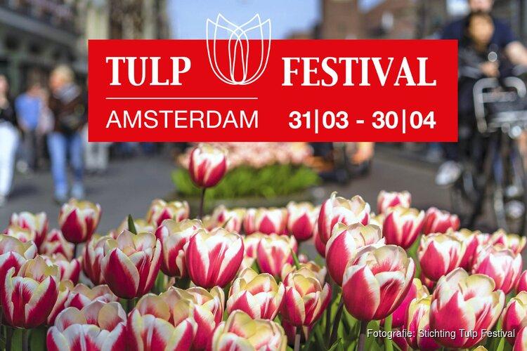 Annulering opening Tulp Festival 2020