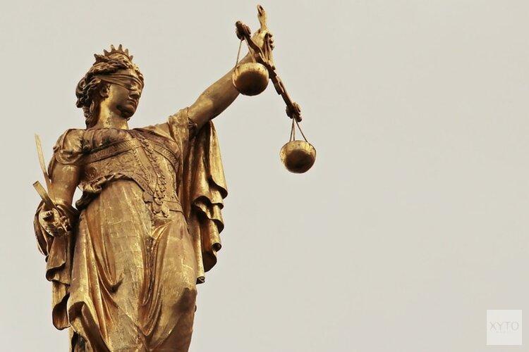4 jaar onvoorwaardelijke gevangenisstraf voor bezit raketwerper