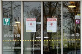 Evean sluit verpleeg- en verzorgtehuizen voor bezoek in strijd tegen coronavirus