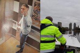 Schotse Matthew McCombe nog steeds vermist
