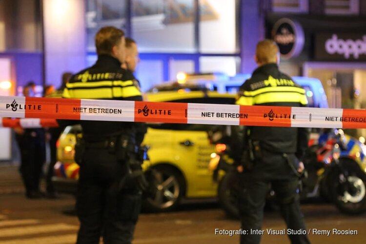 Steekpartij Albert Cuypstraat, slachtoffer gewond aan buik