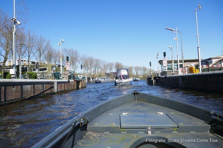Watersportseizoen..is gestart!