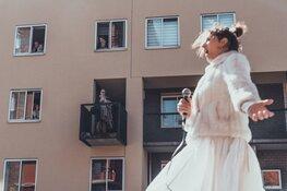 Tolhuistuin brengt opera naar bewoners Amsterdam-Noord in tijden van corona
