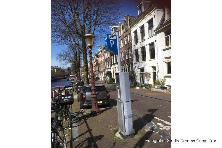 Verkeersgroepen Amsterdam wensen verlaging parkeertarief
