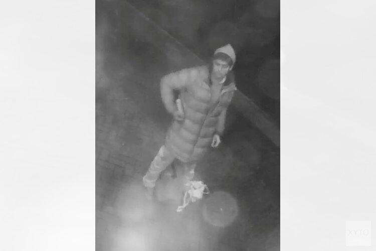 Getuigen gezocht van mishandeling Nieuwe Nieuwstraat