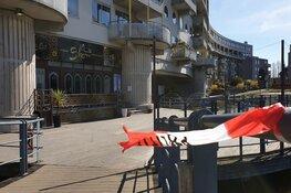 Gemeente Amsterdam sluit Syrisch restaurant na beschietingen