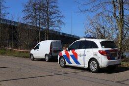 Drenkeling uit Amstel gered en gereanimeerd
