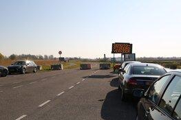 Burgemeester Oostzaan: Recreatiegebied het Twiske afgesloten voor autoverkeer