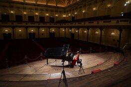 Empty Concertgebouw Sessions met o.a. Iris Hond, Edsilia Rombley en Anna Fedorova
