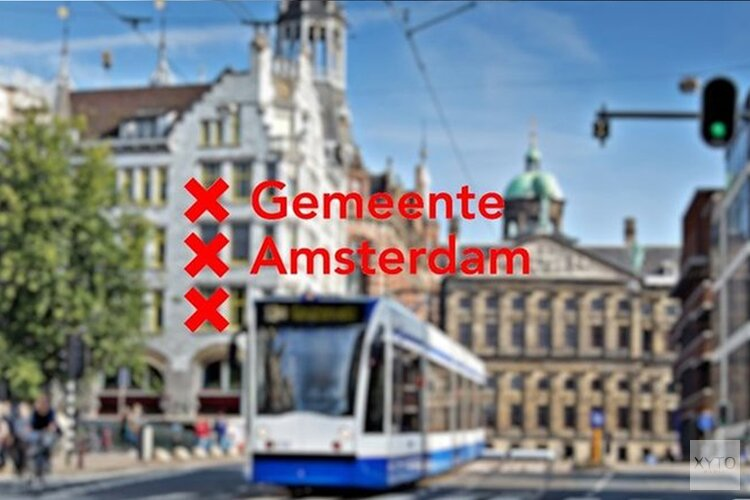 Met strategie Amsterdam Circulair in grote stappen naar een duurzame stad