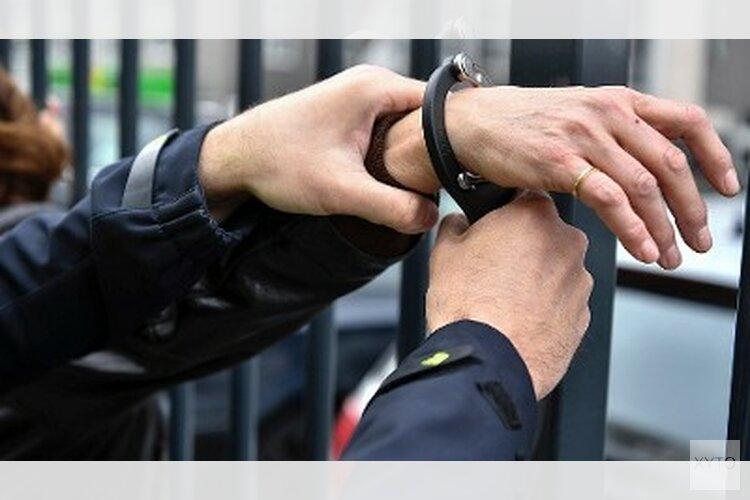 Aanhouding voor poging plofkraak in Alkmaar