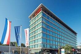 Hotel in Amsterdam Slotervaart ingericht voor opvang coronapatiënten