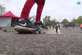 Veiligheidsregio Amsterdam-Amstelland grijpt in en sluit tientallen speelplekken