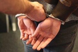 Twee verdachten aangehouden na carjacking