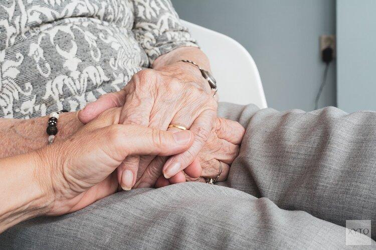 Tips voor mantelzorgers: Dementie in tijden van corona