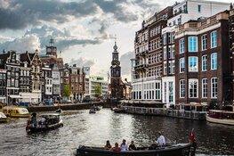 Vakantieverhuur in drie Amsterdamse wijken verboden