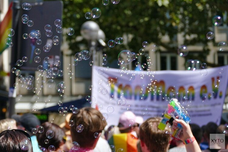 Pride Amsterdam afgeblazen vanwege coronavirus