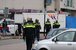 Man zwaargewond bij steekpartij in Amsterdam