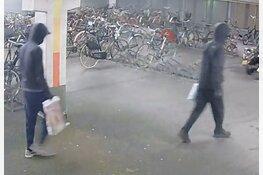 Brandstichting zendmasten Van Bleiswijkstraat, getuigen gezocht