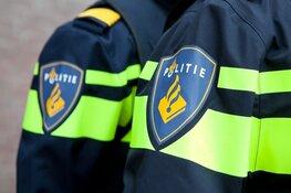 Politiemedewerker geschorst