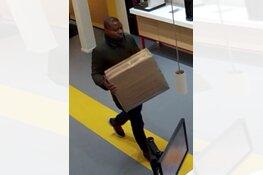 Politie zoekt dader van poging export grote hoeveelheid XTC-pillen