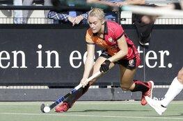 Freeke Moes verruilt Oranje-Rood voor Amsterdam