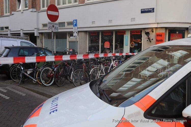 Politie doet onderzoek naar mogelijke schietpartij Amsterdam-West
