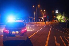 Ongeval met dodelijk afloop Slochterweg