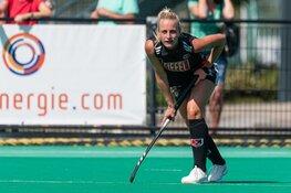 Hockeyster Charlotte Vega stopt na tien jaar hoofdklasse