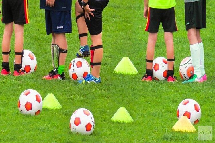 Amsterdam zet sport in tegen verveling en overlast