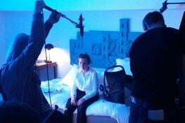 In Amsterdam geschoten film online in première