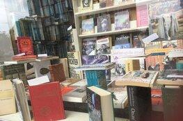 Fukkink:, Het 'vergeten boekwinkeltje'?!