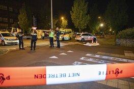 Dode bij schietpartij Panamalaan Amsterdam