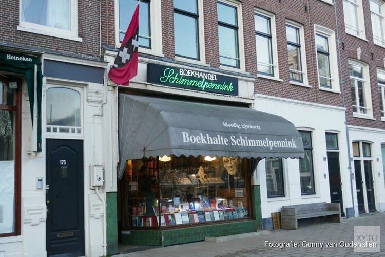 Wegens sluitings-succes: Boekhandel Schimmelpennink 14 dagen langer open