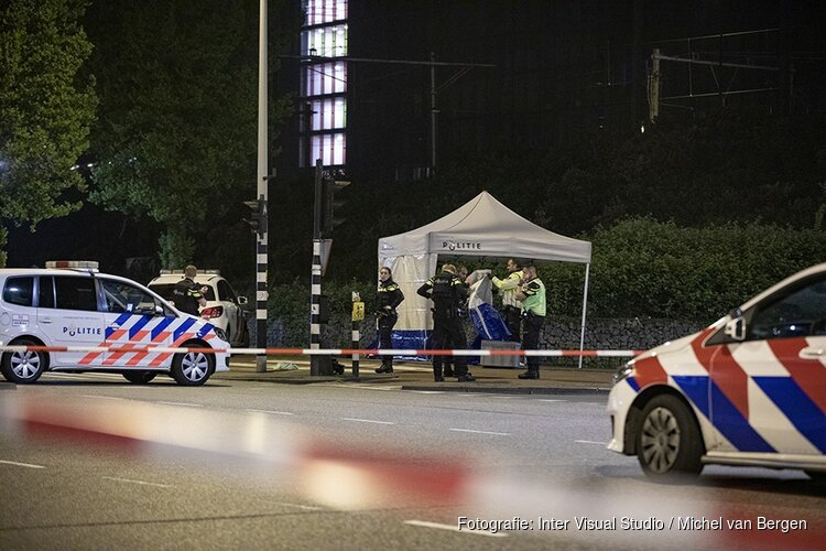 Politie zoekt getuigen na dodelijk schietincident in Oost