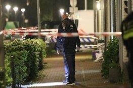 Grote politie-inzet na nachtelijke schietpartij in Noord