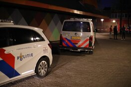 Gewonde bij schietpartij Amsterdam-Noord, daders voortvluchtig